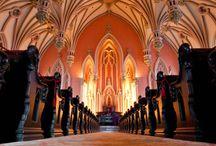 Gothic Arches / by Scott Medlock