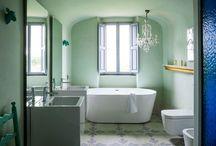 Bathroom? / by Michelle Hollon