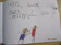K.W (Writing) / by KindergartenWorks