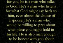 Godly Relationships / by Sara Noelle