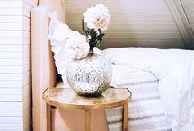 bedroom / by Jinny Song