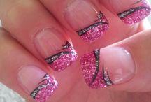Nails / by Cheryl Frederick