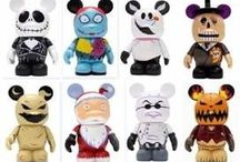 Disney Vinylmation / by Anaheim Quality Inn & Suites