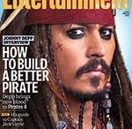 Johnny Depp :) / by Rachel Conaway