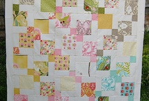 quilts / by Sarah Case