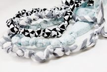 Teething Necklaces / by Aim E Rica