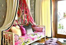 boudoir / by Fab Gab Blog .com