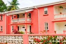 Gentle Breeze Apartments / Gentle Breeze Apartments are located on the south coast of Barbados.  / by Totally Barbados
