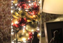 Christmas / by Amber Vassar