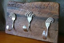 Craft Ideas / by Kathy Barstow