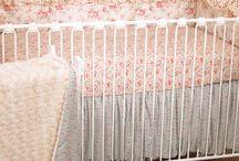 Baby Nursery  / by Brooke Culbertson