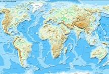 mapas / by Aula TEA de los Soles
