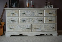 Furniture Transformations / by Jenai Hamilton