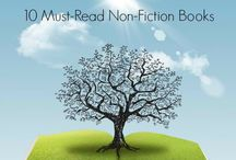 Book lists: Non-fiction / by REFORMA