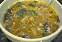 pressure cooker recipes / by Kim Thai