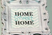 For the Home / by Philippa Tollit
