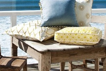 2012 Summer Collections / From fashion forward patterns and prints to basic solids, see-thru sheers to weather-resistant outdoor favorites, our Fabric Collection has something for everyone. / by smith+noble
