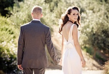 couple shoot inspiration / by Jeanie Micheel