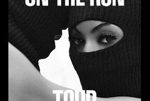 WIN: Beyoncé & Jay Z Tickets / Don't worry // Be yonce.  We're so excited to offer our amazing followers and customers the chance to WIN two tickets to Beyoncé and Jay Z's 'On The Run' tour in LA. Airfares + Accommodation in LA. $1000 spending money + Our entire product range.  Head to www.skinnymetea.com.au/pages/ontherun for entry details. / by SkinnyMe Tea