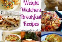 Breakfast Recipes / by Ariel Burke