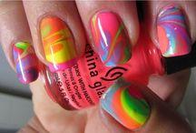 nail art / by Nicole Condon