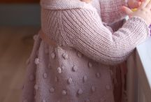 Childs Knitted & Crochet / by Kim Willmott