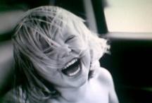 Laughing / by Becka Ward