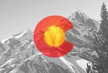 Colorado Trip / Idea board for our Colorado trip this fall :) / by Bobbie Printz