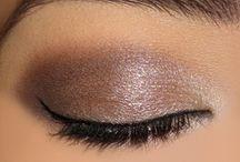 Make Up I Like / by Maureen Parker