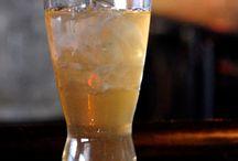Drinks / by Kat McClellan