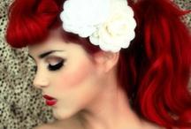 Beauty / by Tamera Lynn