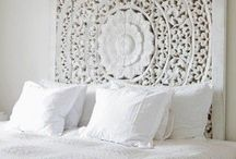 {Inspiration} Sanctuary of Sleep / by Anna Blanch Rabe