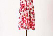 Pretty Dresses / by Marisa Milazzo Loesch