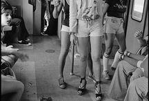 1970's New York / by Nancy Rodrigo