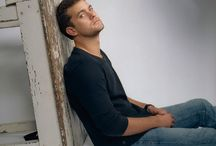 Joshua Jackson/Pacey Forever / by Laura Russell