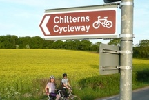 Cycle Chilterns / by CTC