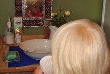 Preschool / by Mrs. Warde