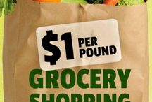 How to Save Money on GF Groceries / by Gluten Free Cooking School