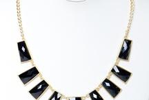 Jewels and pretty stones / by Krystel Biason
