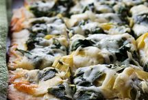 You had me at PIZZA / Different variations of all that is pizza / by Amy Auker
