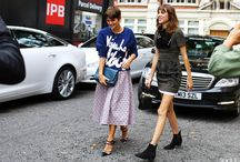 Fashion / by Erika Viereck