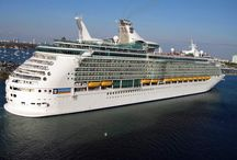 Cruise vacations / Royal Caribbean Cruise Line / by Cindy Stillwaggon