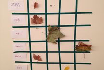 Creative Fall Ideas for Preschool / by Devorah Milecki