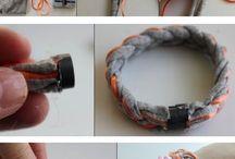Bracelets & Co. / by Núria Ferrer