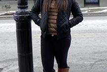 College Fashionista / All the pics from my blog posts on CollegeFashionista.com. Check out the website for full articles! / by Brianne