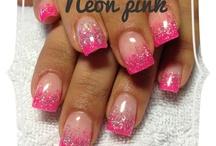 Nails / by Jennifer Lind