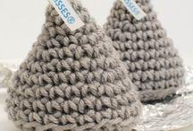 Crochet Misc / by Little Luvies Shop