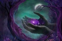 Mysticalities / by paige =^..^=
