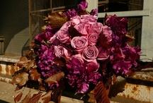 Bouquets / by Jens Jakobsen Floral Construction