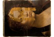 Juan Rayos / Moleskine Artist / by Catherine Scott
